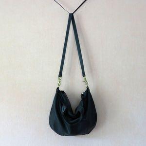 Clare Vivier Crossbody Messenger Bag